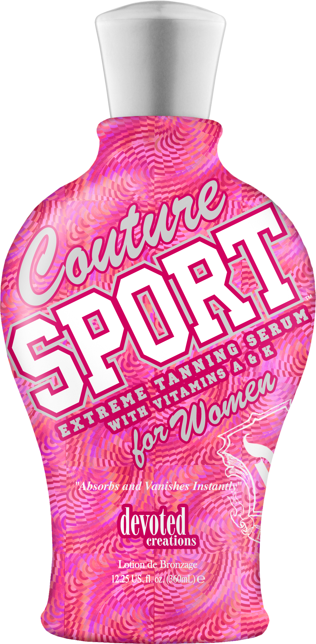 Sport Couture for Women