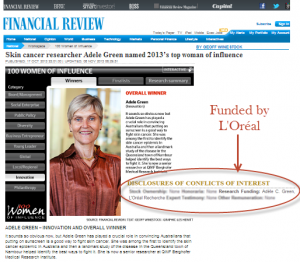 AG-Top-influencer-2013-Conflict-of-interest-300x262.png