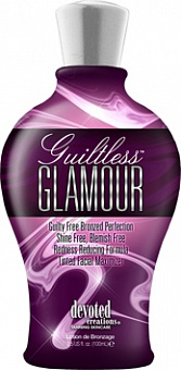 Усилитель загара для лица Guiltless Glamour™