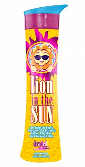 Крем для солярия Lion in the Sun™