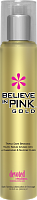 Крем для солярия Believe in Pink Gold™