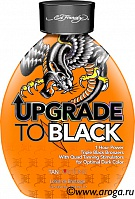 Крем для загара Ed Hardy Upgrade to Black™