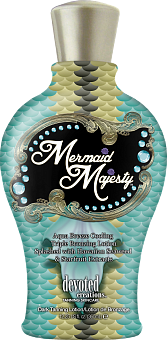 Крем для солярия Mermaid Majesty™