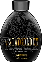 Крем для солярия Ed Hardy #StayGolden™