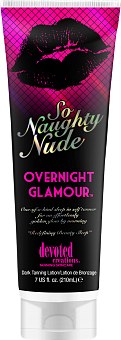 Автозагар So Naughty Nude Overnight Glamour™