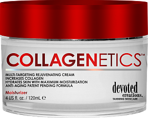 Крем Collagenetics Rejuvenating Cream™