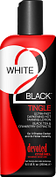 Тингл - крем для загара White 2 Black: Tingle™