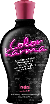 Крем для загара Color Karma™