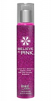 Крем для солярия Believe in Pink Natural Bronzer™