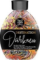Крем для солярия Ed Hardy DESTINATION DARKNESS™