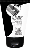 Крем для солярия White 2 Black: Facial Bronzer™